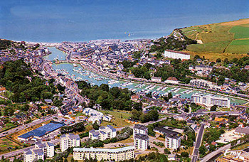 Inverness city and st valery en caux france town twinning for Piscine st valery en caux